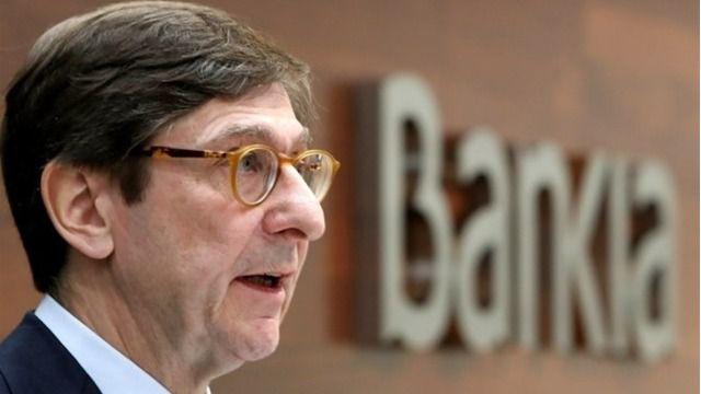 El presidente de bankia dice en palma que ser n cercanos for Sa nostra oficinas palma
