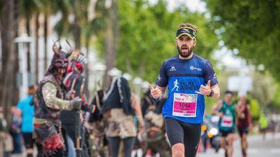 La Sol Half Marathon Magaluf espera 1.400 participantes