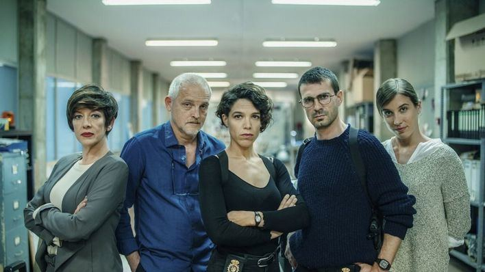 La serie 'Treufoc' de IB3, premio al mejor programa de las TV autonómicas