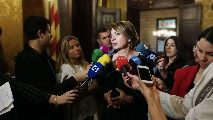El PP arremete contra Noguera por mandar a Servicios Sociales