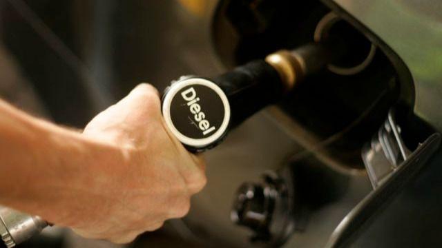Balears es la tercera comunidad con el diesel más caro