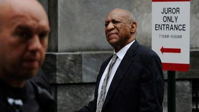 Declaran culpable al humorista estadounidense Bill Cosby de abuso sexual