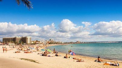 Playa de Palma acoge el torneo HM Palma Beach Games