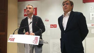 El PSIB presenta enmiendas a los Presupuestos para reclamar 630 millones más para Balears
