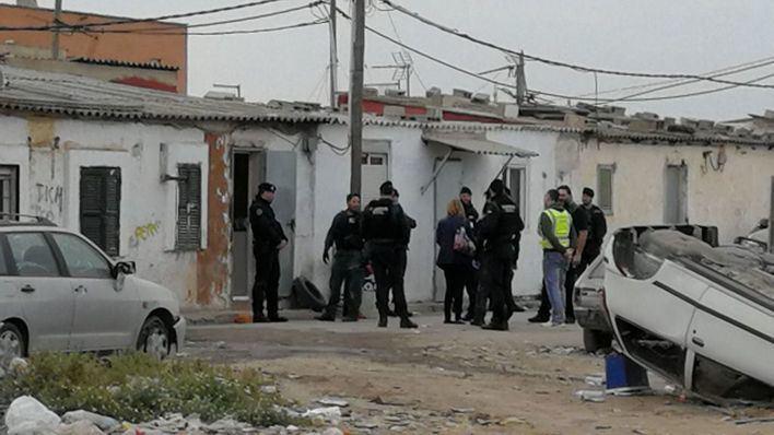 Pasan a disposición judicial los detenidos en la macrooperación contra el narcotráfico en Palma