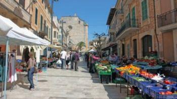 Sóller y Santanyí, los municipios más seguros de Balears