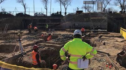 Balears registra más de 4.000 accidentes laborales por cada 100.000 trabajadores