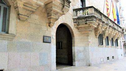 El TSJIB suspende los pluses de carrera profesional en el Consell de Mallorca