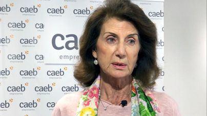Caeb pide una reforma para las pymes y reducir la siniestralidad laboral