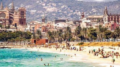 La población de Palma aumenta un 1,4 por ciento, llegando a los 440.772 habitantes