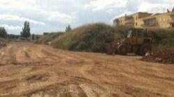 8.500 toneladas de residuos son retirados del solar de Majórica