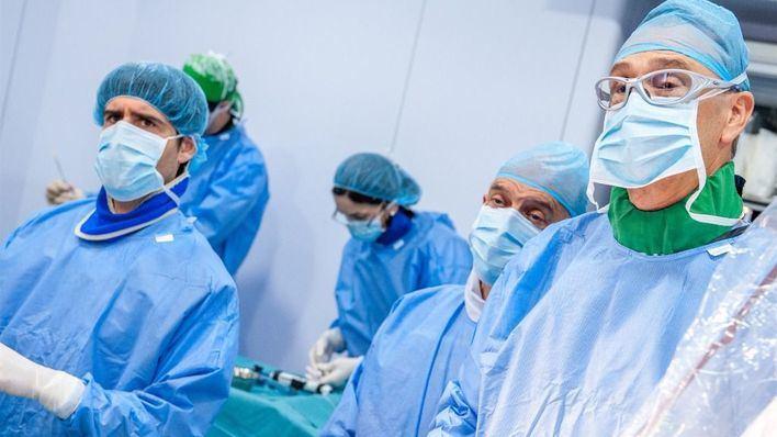Quirónsalud implanta un nuevo sistema de alerta urgente para casos de infarto
