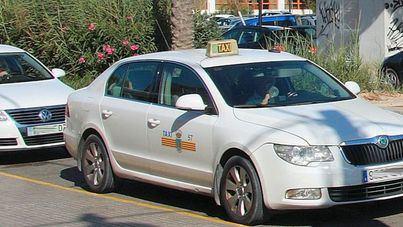Sant Josep convoca las pruebas de conductor de taxi para 127 licencias
