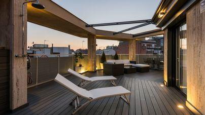 Cinco consejos para renovar tu terraza por menos de 500 euros