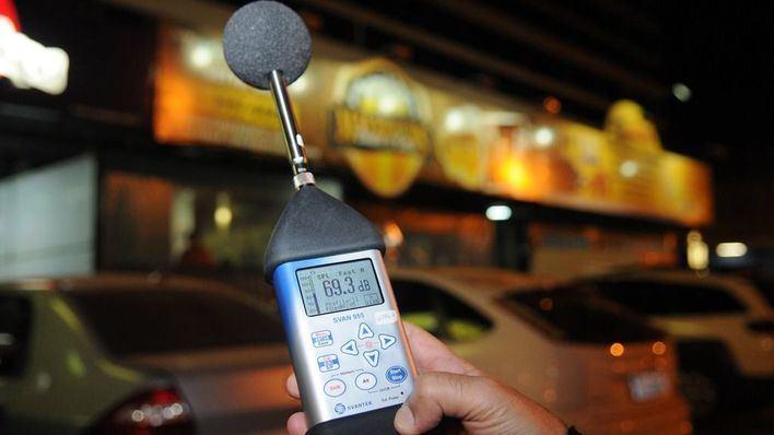 1.100 jóvenes y adolescentes están en riesgo de pérdida auditiva por culpa del ruido