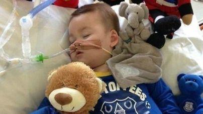 Muere Alfie Evans, el bebé británico que sufría una enfermedad degenerativa