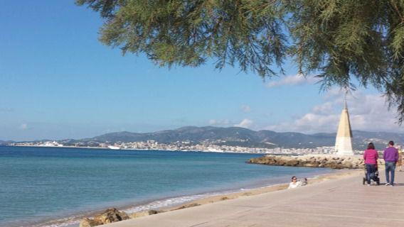Vuelve la estabilidad con cielos poco nubosos en Balears