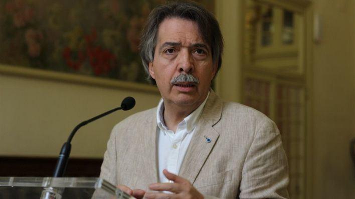 Pericay dice que un 70 por cien de suspensos en las pruebas de catalán del IB-Salut agrava la situación
