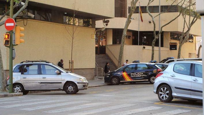 Detenido en Platja de Palma por obligar a su ex a prostituirse tras captarla con el método
