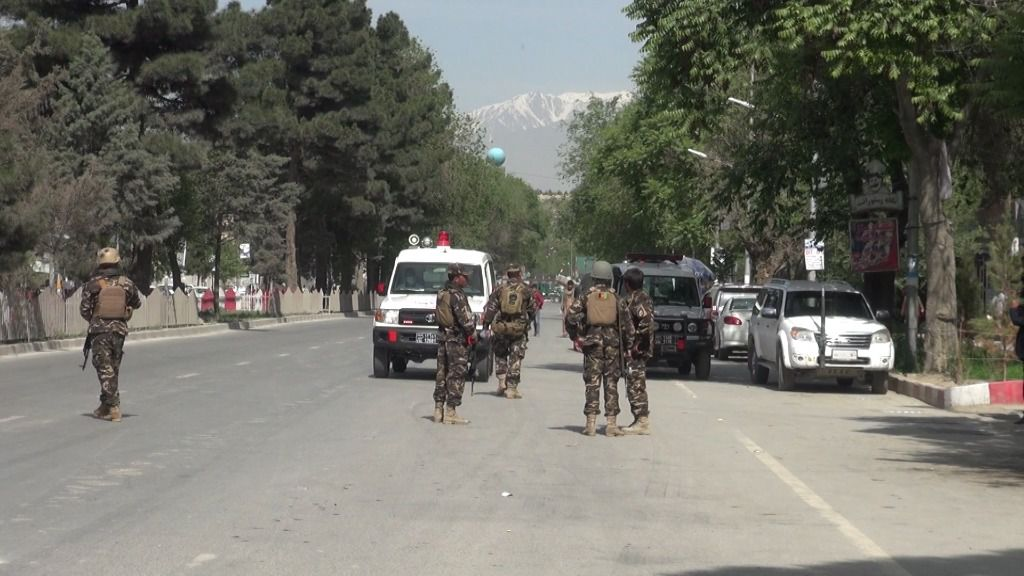 Ascienden a 29 los muertos por un doble atentado en Kabul