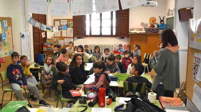 Balears se sitúa como la región con menor segregación escolar socioeconómica de Europa