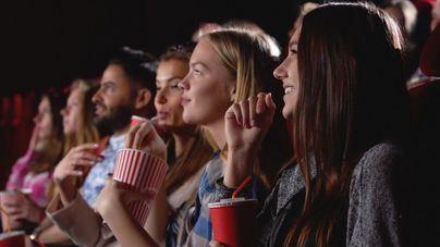 La Fiesta del Cine volverá del 7 al 9 de mayo