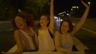 Ibiza denuncia a Netflix