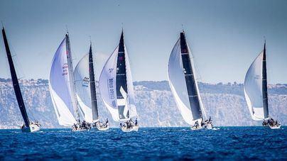 Todo a punto para la Sail Racing PalmaVela más internacional
