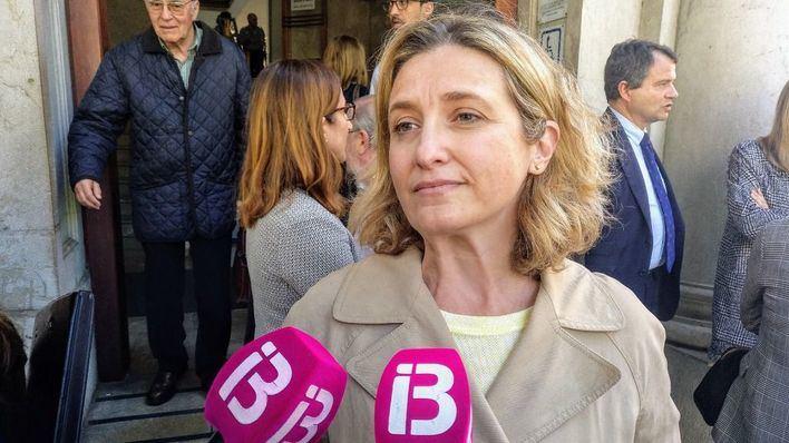 La jueza decana de Palma avisa de que habrá huelga si el Ministerio no atiende sus reivindicaciones