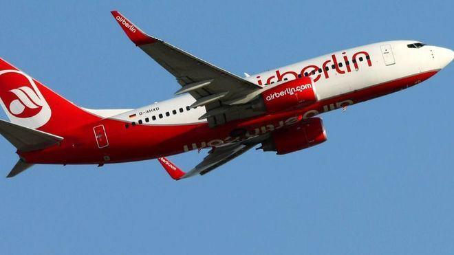 La Audiencia Nacional anula el despido de 43 trabajadores del 'call center' de Air Berlín