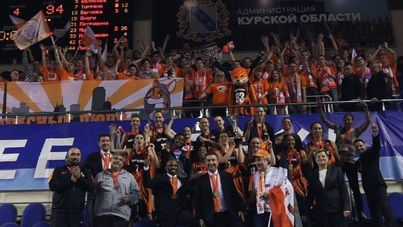 Segundo título de la temporada para la mallorquina Alba Torrens