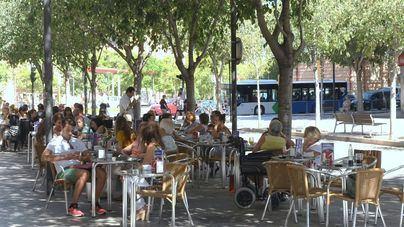 Los turistas extranjeros han gastado un 21,2 por ciento más en Balears en hasta marzo