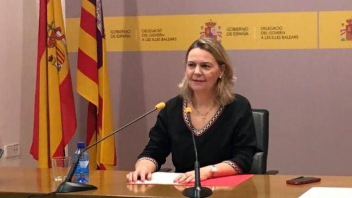 Salom: la disolución de ETA es 'una buena noticia' pero aun hay más de 300 atentados sin esclarecer