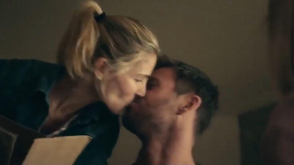 Hemsworth y Pataky vuelven juntos al cine con