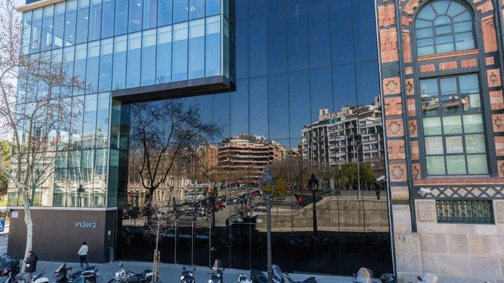La demanda eléctrica aumentó en Mallorca un 2,9 por ciento en abril