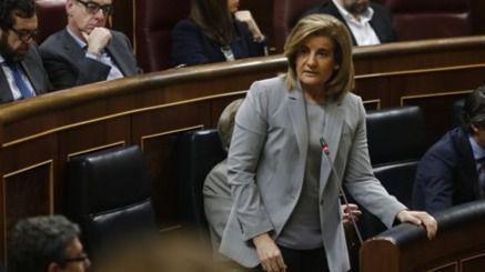Fátima Báñez destinará 46 millones de euros a la promoción del empleo en Balears
