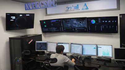 Ciberseguridad desarrollada en Mallorca para pymes y autónomos