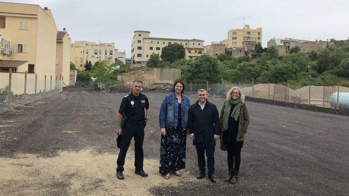 Inca creará 600 nuevas plazas de aparcamiento en los próximos meses