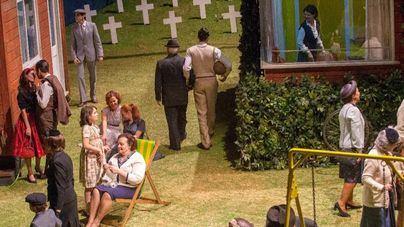 Llega al Teatre Principal de Palma la ópera 'Werther'