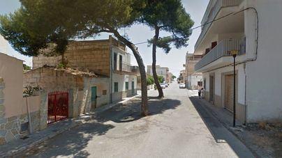Muere una mujer en S'Illot al ser embestido su coche por un conductor borracho y drogado