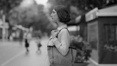 "Toni Bestard presenta su último cortometraje, ""Background"""