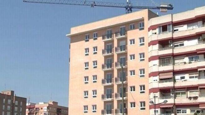 El precio de la vivienda sube el 5,6 por ciento en abril en Balears