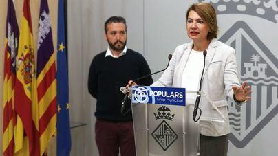Palma sin ordenanza cívica antes del verano