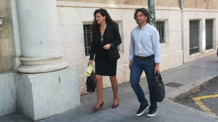 El juez toma declaración a funcionarios del Govern para esclarecer el caso Contratos de Més