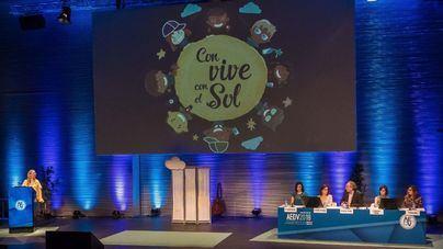 'Convive con el Sol', programa para proteger la piel desde la infancia