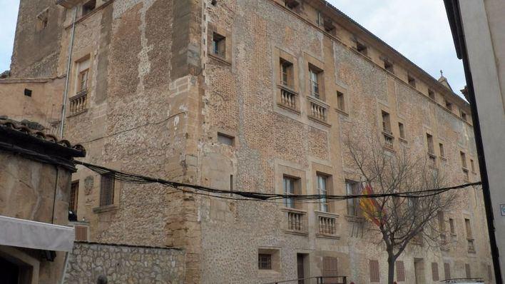 Ayuntamiento de Pollença