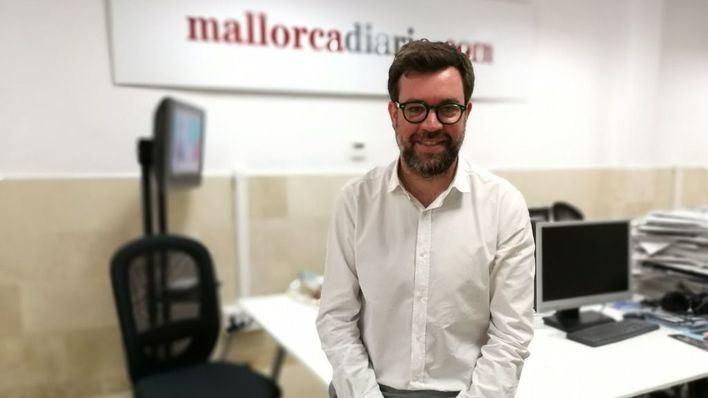 """La próxima será la legislatura del tranvía en Palma"""
