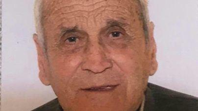 Hallado con vida el hombre de 81 años desaparecido en Vilafranca