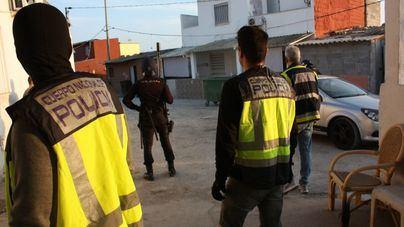 A prisión los diez detenidos del clan de la Taílla por tráfico de drogas en Son Banya