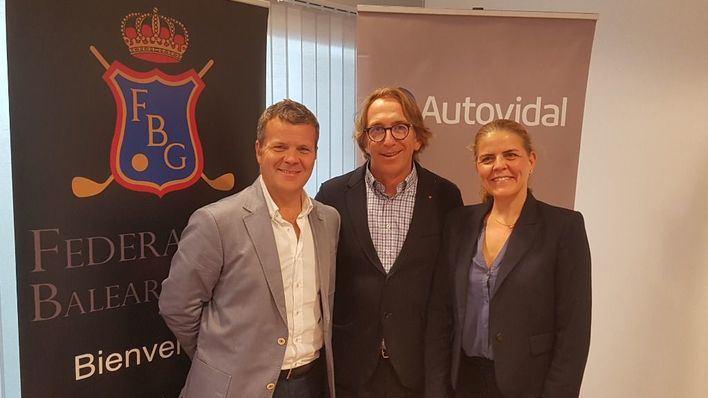 Autovidal patrocinador del Circuito Hexagonal 2018